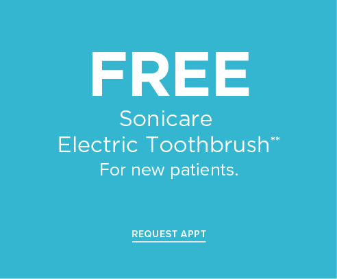 Sonicare Offer - Village Smiles Dentistry and Orthodontics